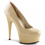 Scarpe Pleaser Delight-685 /CR/M